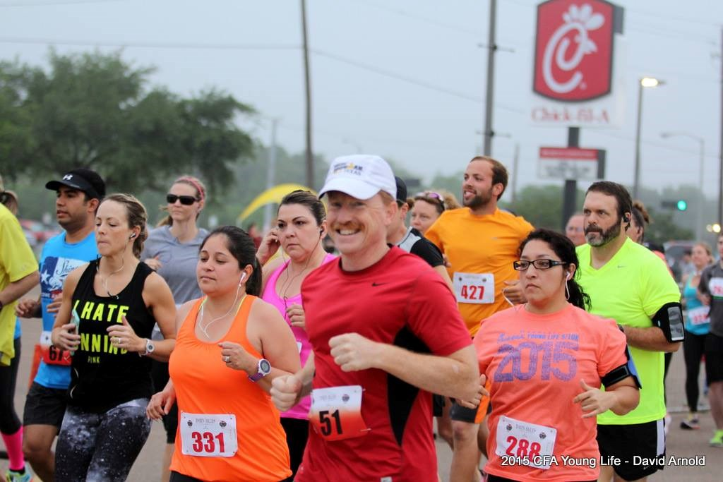 Victoria Area Road Runners Association (VARRA) | Victoria Texas Run Club